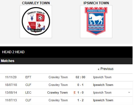 kota crawley vs ipswich