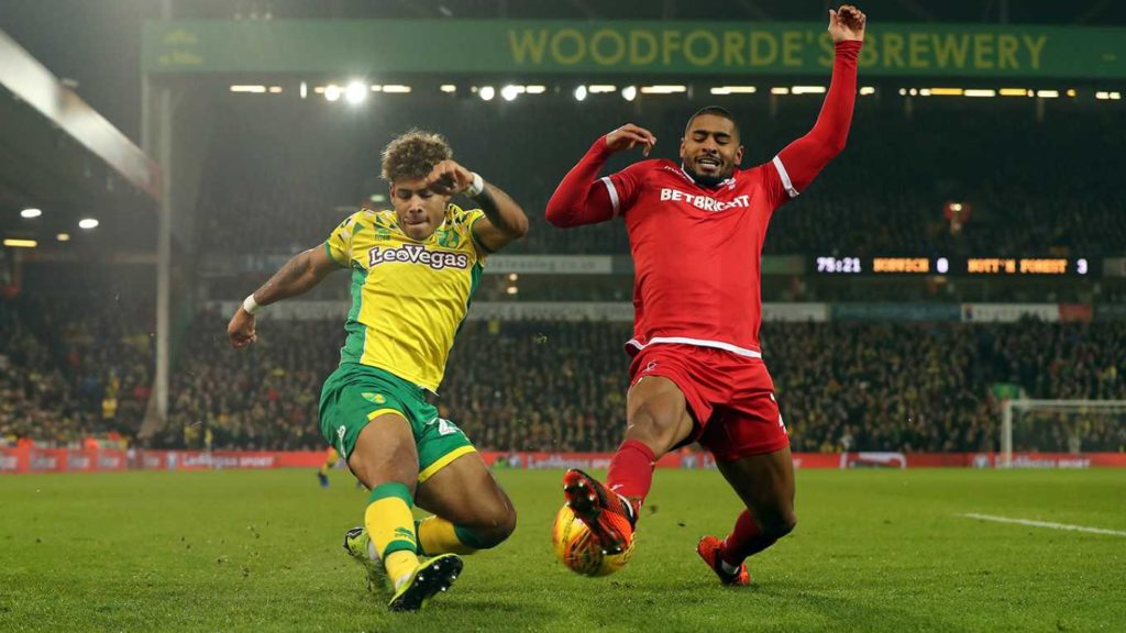 norwich vs nottingham