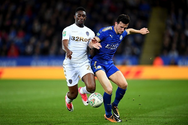 Leicester vs leeds