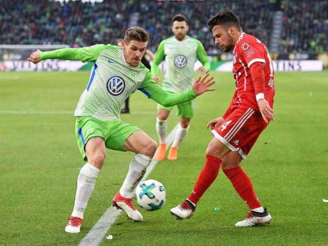 Wolfsburg vs happybach