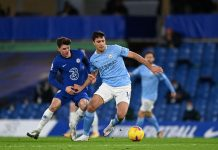 Fluktuasi taruhan Man City vs Chelsea